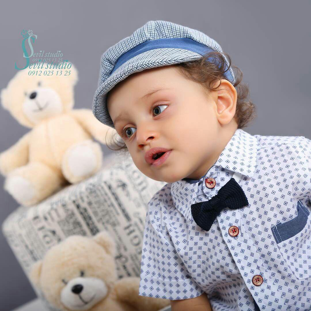 آتلیه معروف کودک